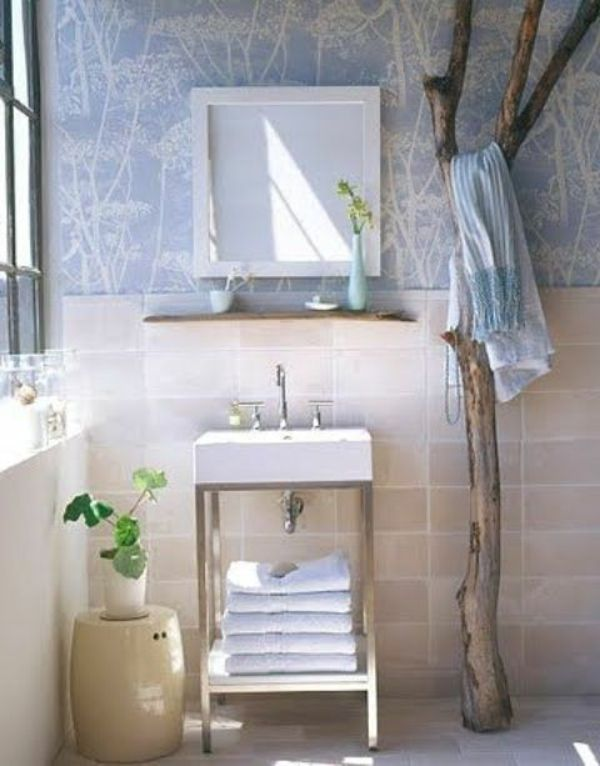 die 25 besten ideen zu badezimmer ohne fliesen auf. Black Bedroom Furniture Sets. Home Design Ideas