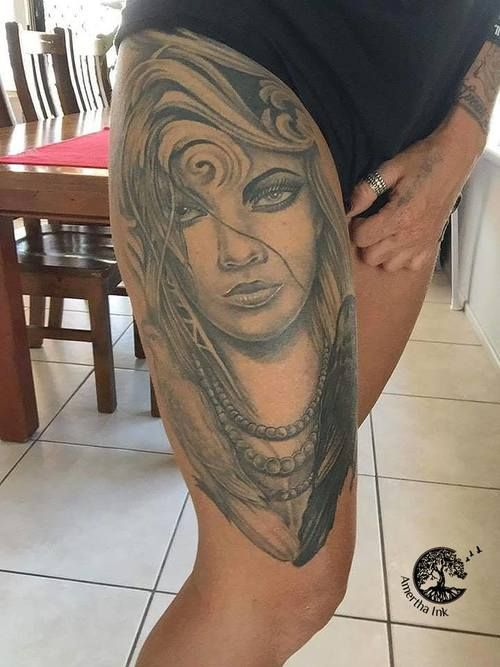 Tattoos by Amertha Ink — Amertha Ink Amertha Ink - Bali  http://amertha.ink/
