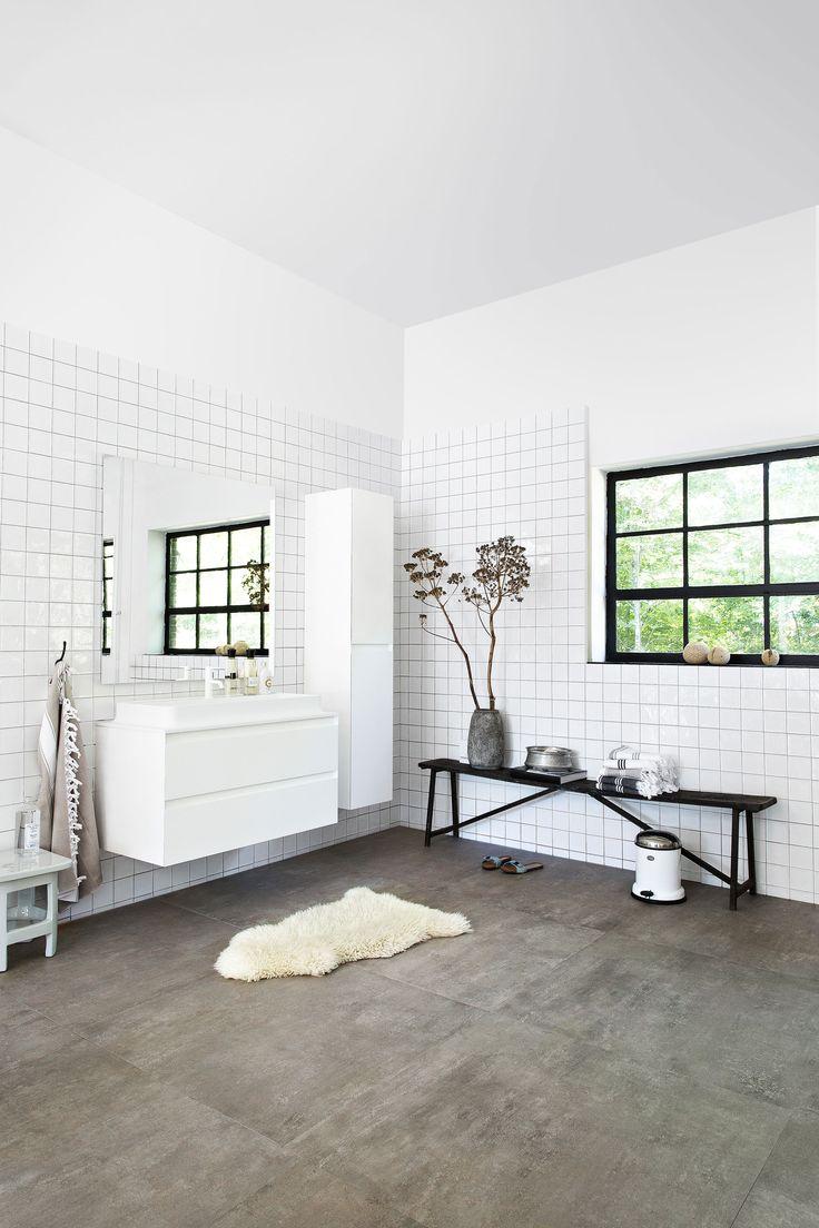 Meer dan 1000 ideeën over Witte Tegels In De Badkamers op ...