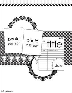 June 2013 PageMaps