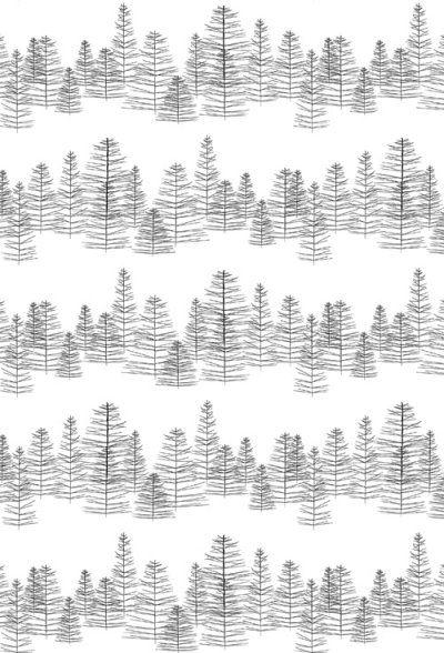 Pine cadeaupapier | OMPAK Cadeauverpakking
