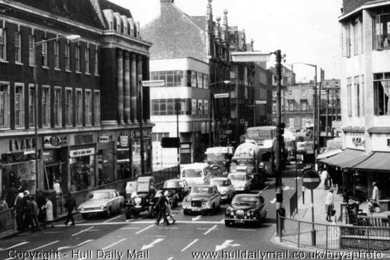 The heart of Hull city centre: Flashback photos | Hull Daily Mail#68#68#68