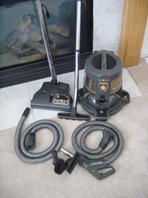 rainbow vacuum. these things are expensive but they last forever, my parents have one and it works just as good as the day they got it in the 90s