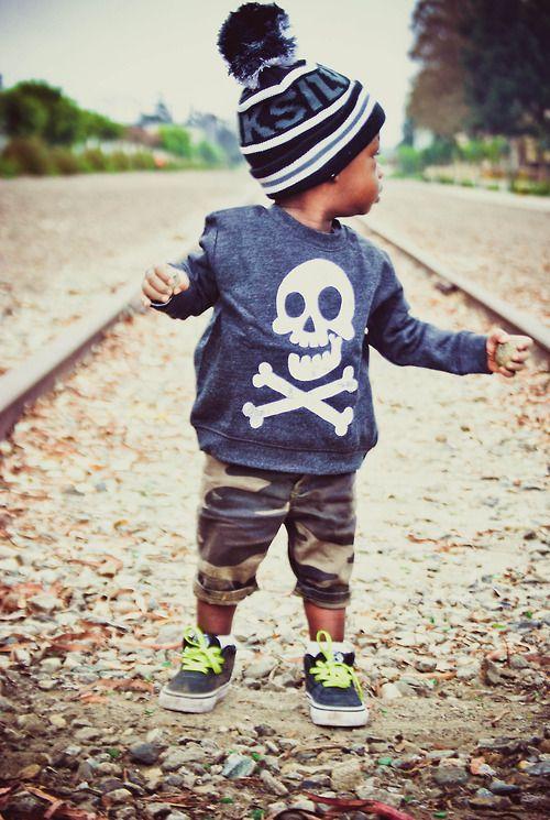 Kids boy style ❤