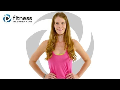 Bodyweight HIIT Cardio Workout - Sweaty At Home Cardio HIIT (no equipment) - YouTube