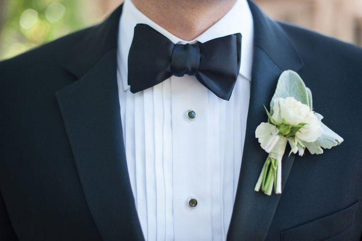 Wedding Tuxedos - Wedding Suits - Men's Wedding Attire