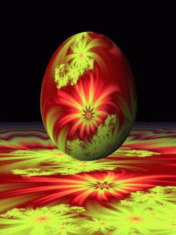 Η ΔΙΑΔΡΟΜΗ ®: Ιδέες για πασχαλινά αυγά