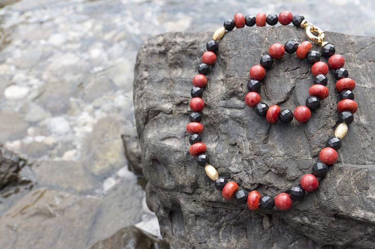¡¡Collar artesanal Verajoya!! #collar #artesanal #handmade #necklace