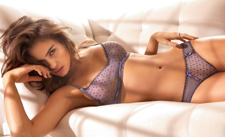 Pesquisa mostra a influência da lingerie na vida sexual de casais