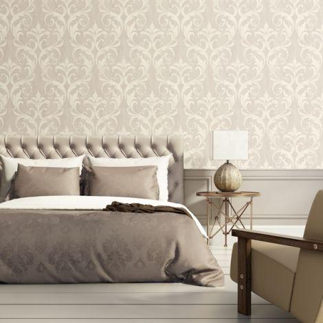 1000 id es sur le th me papier peint baroque sur pinterest papier peint gris motif baroque et. Black Bedroom Furniture Sets. Home Design Ideas