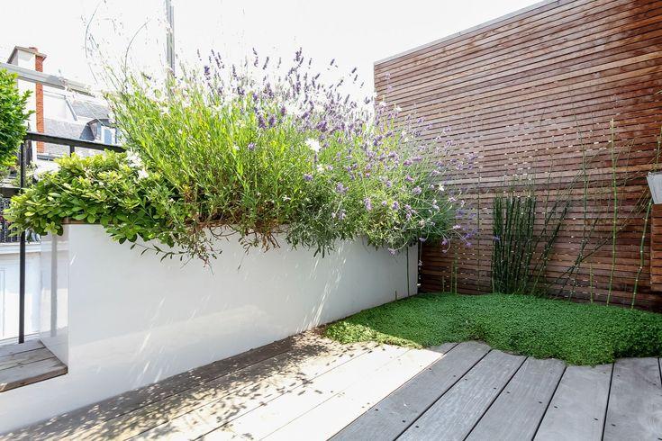 comment cacher un vis vis sur un balcon vis vis. Black Bedroom Furniture Sets. Home Design Ideas