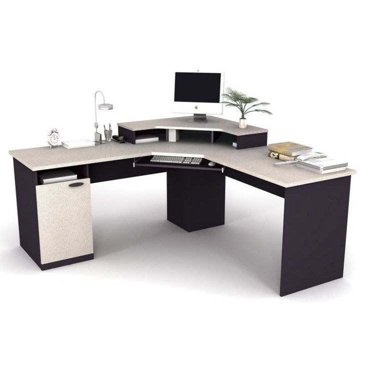 Corner Office Desks for Sale - Executive Home Office Furniture Check more at http://www.drjamesghoodblog.com/corner-office-desks-for-sale/