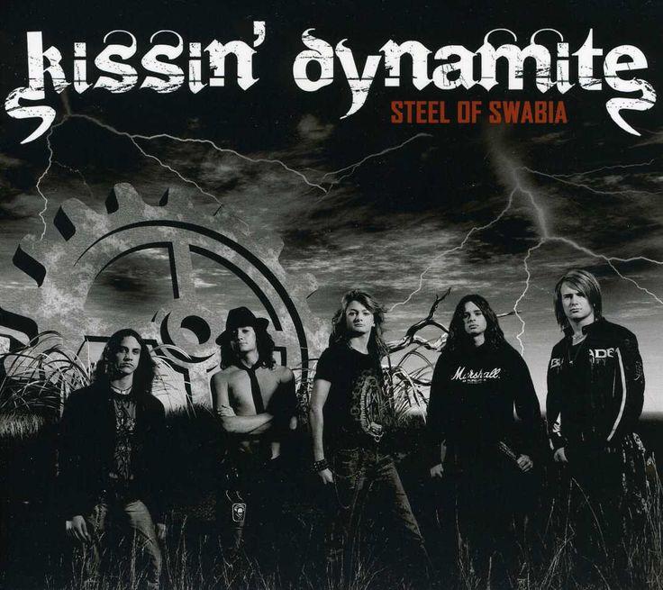 Kissin' Dynamite -