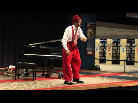 Summer Presenter Pianist Yehaa! Bob visits a local Orange County library branch near you (June - August): http://calendar.ocls.info/evanced/lib/eventcalendar.asp?ag=&et=Children%27s+Programs%2C+Teen+Programs&kw=bob&dt=dr&ds=2014-6-1&de=2014-8-22&df=list&cn=0&private=0&ln=ALL