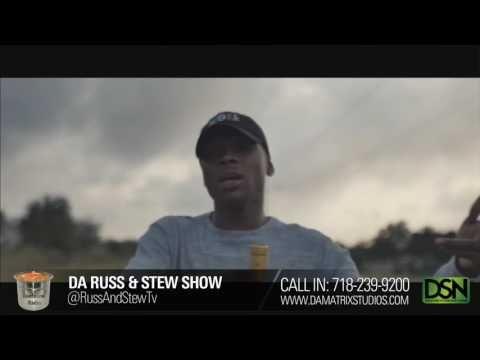 Russ & Stew feat  True Money Music, E A R L , Sir Preme, Randy Kears