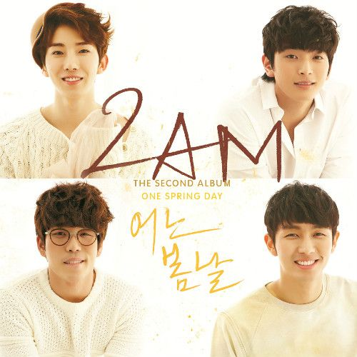 """2AM is ready for spring with release of MV for """"One Spring Day"""""""