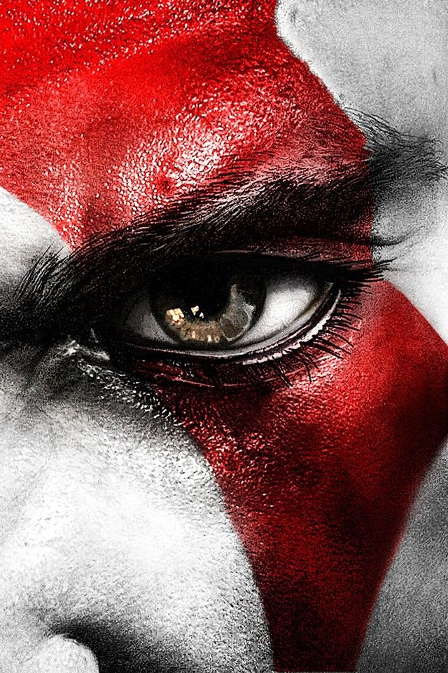 Kratos God Of War Iii Android And Iphone Wallpaper Lockscreen Hd 4k Check More At Https Phonewallp Com Kratos God Of War Iii God Of War Kratos God Of War War