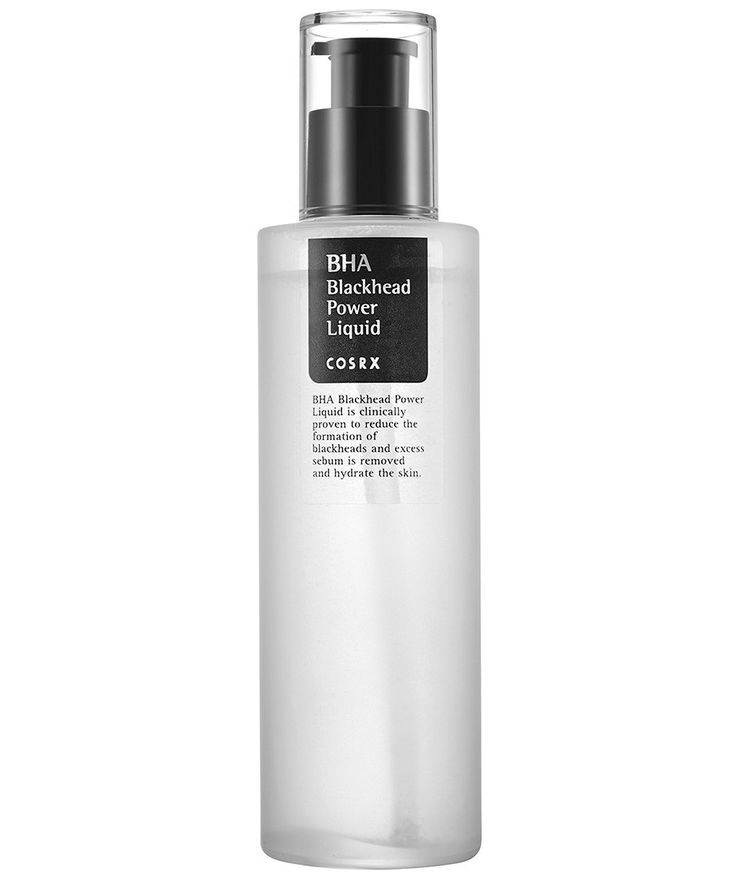 COSRX BHA Blackhead Power Liquid   You've probably heard about Korean skincare. But you might still be wondering what it is or how to get it. Thanks to Ulta, the beauty trend is now within reach. You can now find a curated selection of Korean skincare at the beauty chain. The products cover only the essentials (cleansers, treatments, hydrators, and anti-agers), so you can find just what you need. Here, some of our favorites from the lineup.