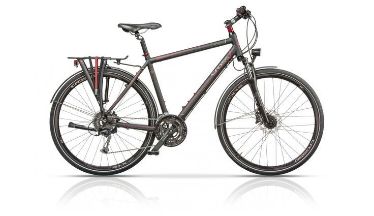 Cross Travel Gent günstig kaufen ▷ fahrrad.de