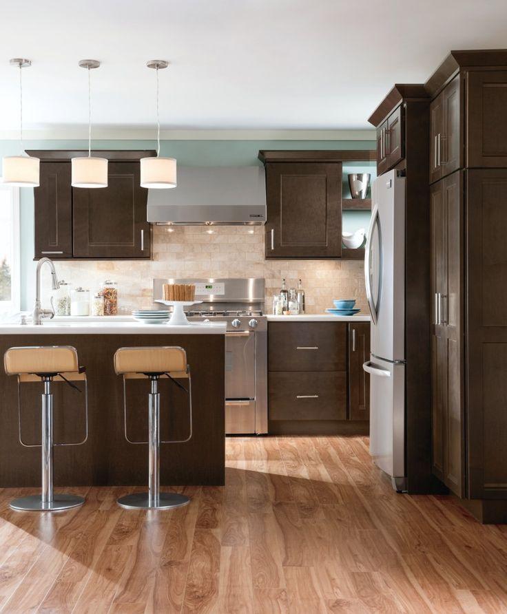 24 Best Transitional Kitchens