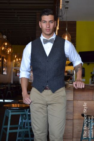 Ben Witte #dapper #style