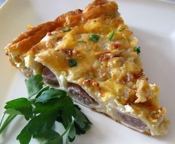 Запеканка из пельменей «Ленивая жена» | Кулинарные рецепты