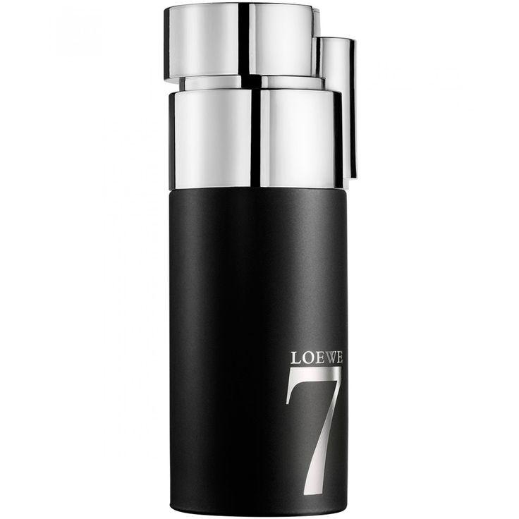 7 Anonimo de Loewe eau de parfum profundo e intenso construido únicamente por siete ingredientes entre los que destacan una salida de bayas e incienso un fondo amaderado de benjuí y vetiver y una original nota de cuero Loewe. Para el hombre generoso p