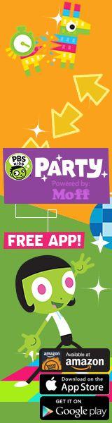 Creative Arts . Child Development Tracker . Child Development . PBS Parents | PBS