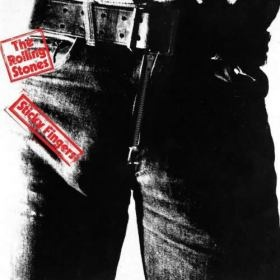 Sticky Fingers, the Rolling Stones