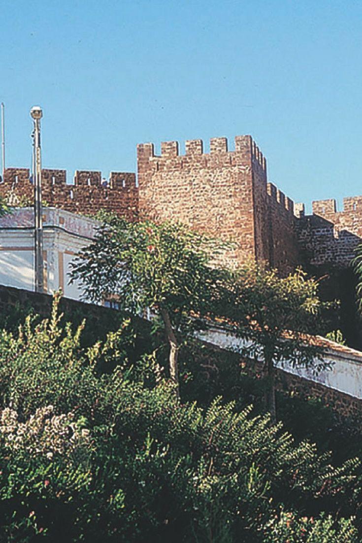 O Castelo de Silves | Obra Aupper