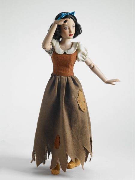 Tonner Doll Snow White