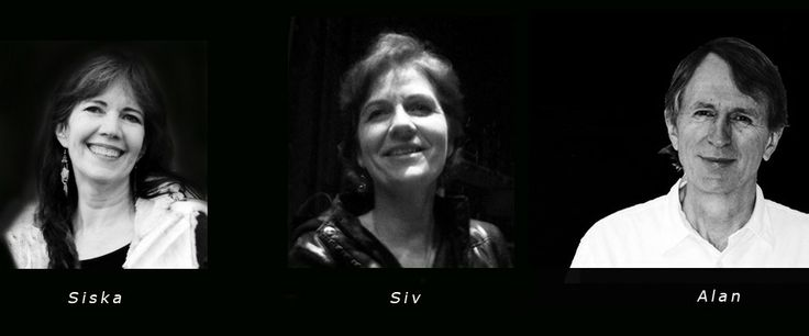 Siska Tovey, Siv Roland, Alan Sheets. Composers of New Equations Body Resonant Music
