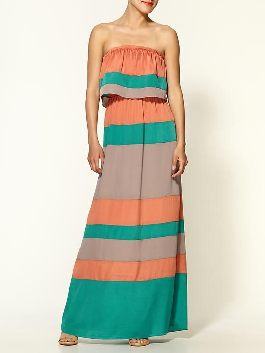 Ark & Co. Colorblock Maxi Dress $69: Maxi Dresses, Summer Dress, Style, Colorblock Maxi, Colors, Maxis, Maxidresses Summerwear ️, Ark