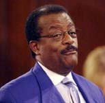 Johnnie L Cochran, Jr. (10/2/37 - 3/29/05) was an American lawyer best known for his leadership role in the defense and criminal acquittal of O. J. Simpson for the murder of his former wife Nicole Simpson and her friend Ronald Goldman. Cochran also represented Sean Combs, Michael Jackson, rapper Tupac Shakur, actor Todd Bridges,  Jim Brown, Snoop Dogg, Riddick Bowe,  LA riot beating victim Reginald Oliver Denny, and Geronimo Pratt.