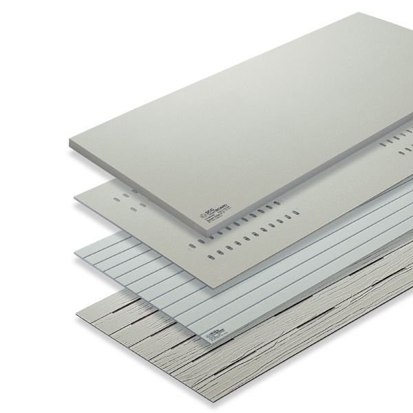 Eco Pro Fibre Cement Board Fibre Cement Boards Are Ideally Used For Flooring Making Furniture For Wall C Wall Cladding Panels Fiber Cement Board Fiber Cement