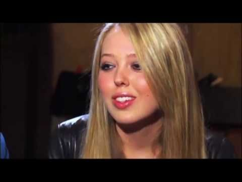 Proof : Donald Trump Hates His Daughter Tiffany Trump - YouTube