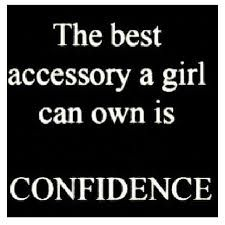 "www.limedeco.gr  "" The best accesory a girl can own is confidence. """