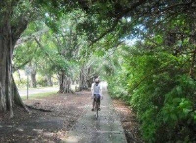 Best Florida Biking Trails