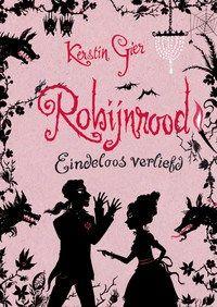 Robijnrood | Kerstin Gier