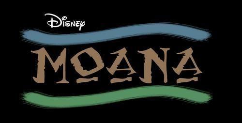 Free Moana Font