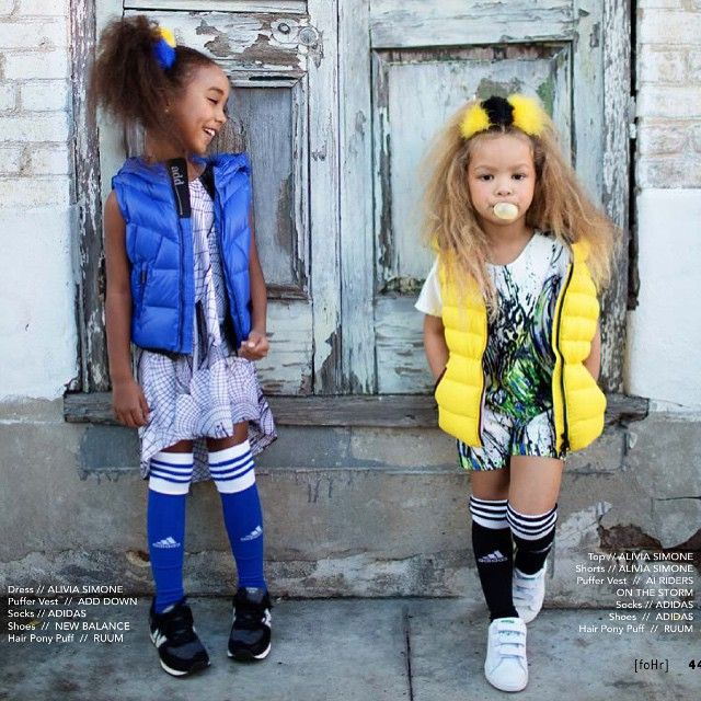 e21575f1cd12 Chance Combs & Harper Tillman For FOHR Kids Magazine x Creative Soul  Photography #poshcuties #. Άνετα ΠαιδιάΠαιδικά ΣτυλΡούχα ...