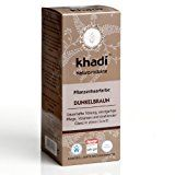 #4: Khadi – Coloration aux plantes brun foncé
