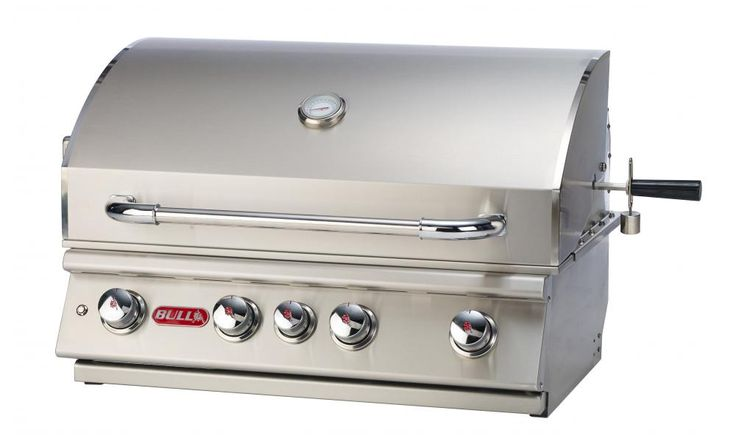 BULL BBQ | Angus Gas Grill - Call Bar-B-Clean Temecula Valley to order yours today!