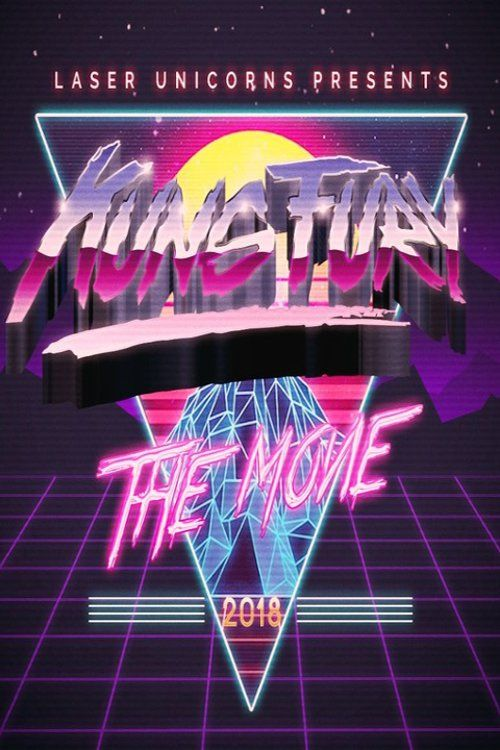 Kung Fury II: The Movie 【 FuII • Movie • Streaming