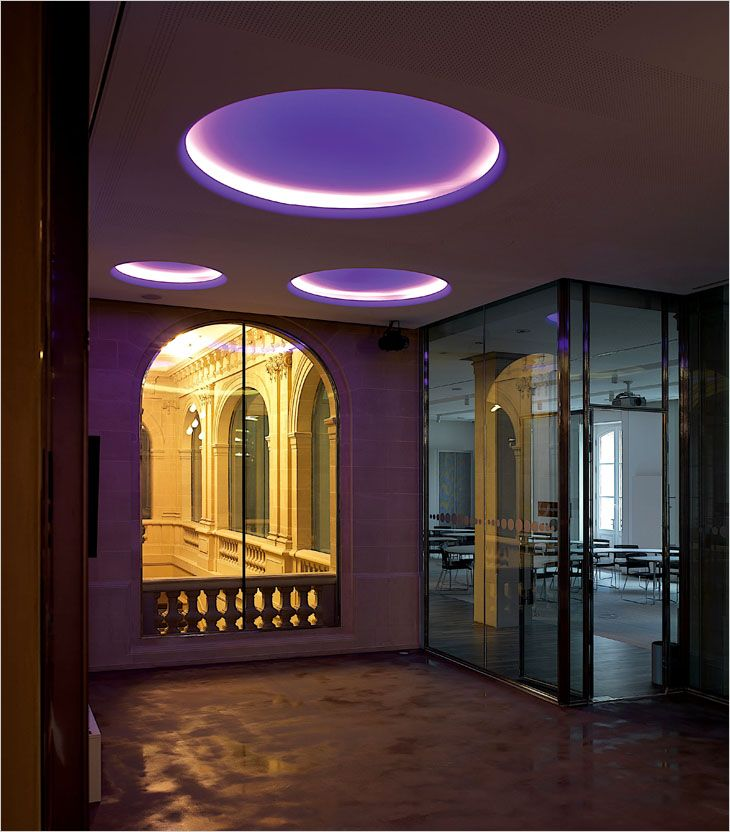 Flos Soft-Architecture design lamp, designer lampe