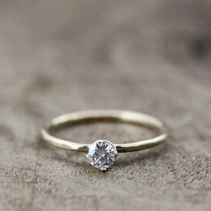 ideas about Wedding Rings Simple on Pinterest Enagement