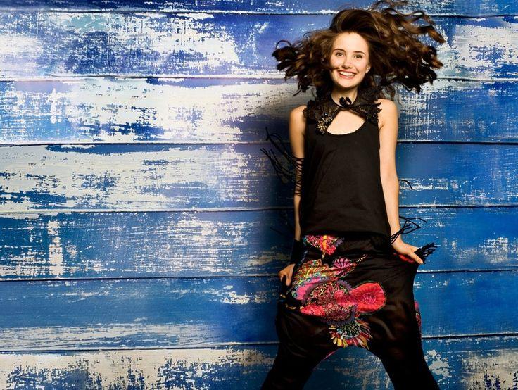ALLADIN PANTS VEGE from PapayaLove - fashion with a soul by DaWanda.com