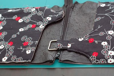 Cross Body Shoulder Bag Tutorial « Sew,Mama,Sew! Blog