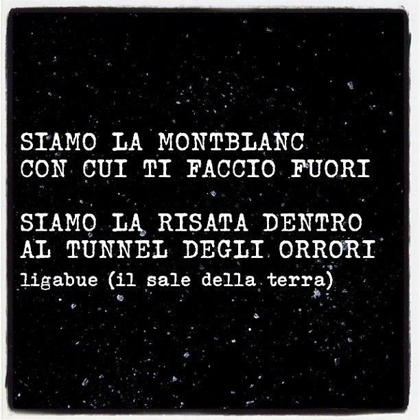 #ilsaledellaterra