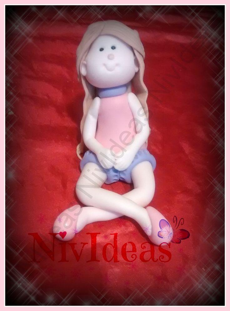 Porcelana Fria Por Nivideas!
